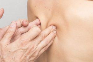 Massage abdominale
